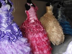 Engagement dresses