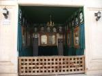 Holy shrine-dedications to Iran/Iraq warvictims