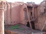 Abyaneh deserted house