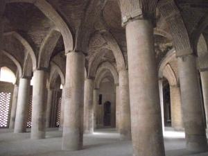 Congregational mosque Esfahan
