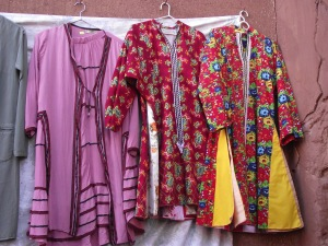 Abyaneh-dresses for sale