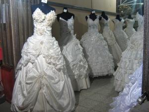 Engagement/Wedding dresses