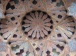 Stucco carvings Music Chamber Ali Qapu